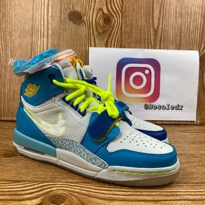Nike Air Jordan Legacy 312 Fly High